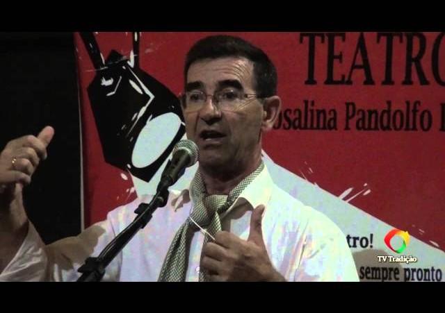 63º Congresso Tradicionalista Gaúcho - Proposições 02 e 14 - Tema dos Festejos Farroupilhas 2015