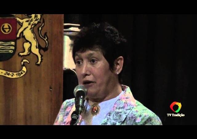 63º Congresso Tradicionalista Gaúcho - Proposição 12