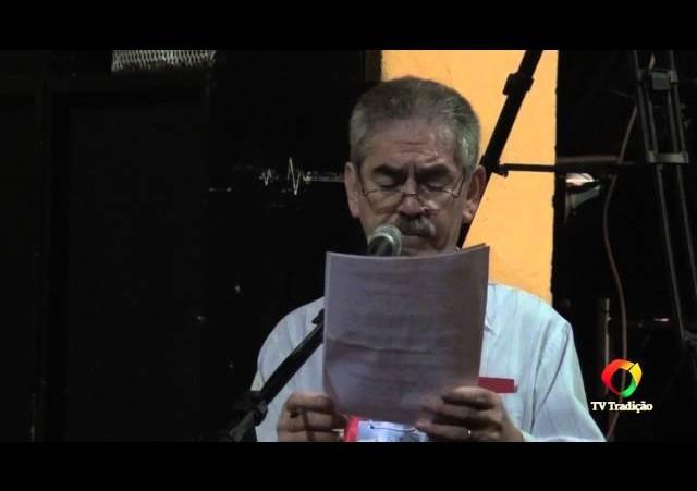 63º Congresso Tradicionalista Gaúcho - Período de Comunicações - Olmiro Bastos