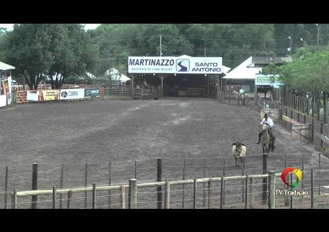 Festa Nacional do Churrasco - Laço Ex- Patrões - 29/01