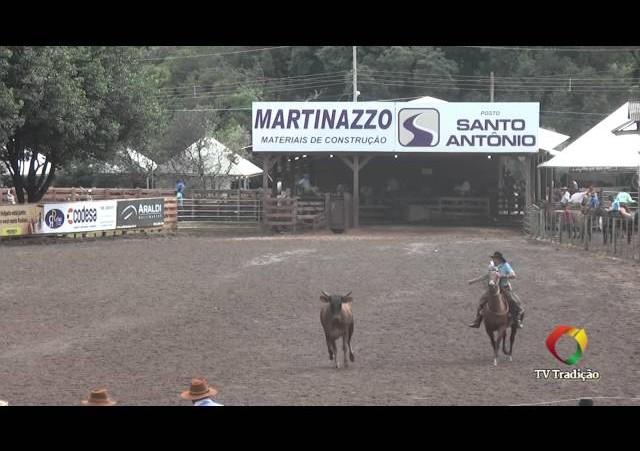 Festa Nacional do Churrasco - Laço Vaqueano - 29/01