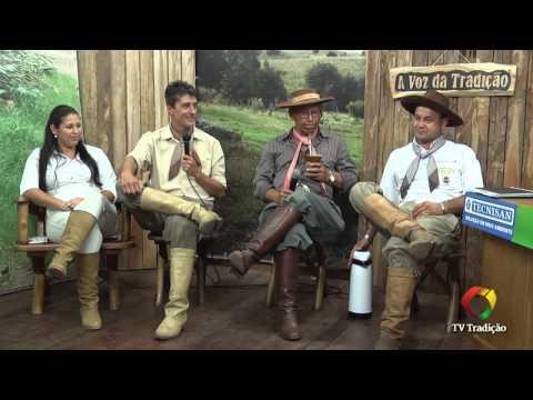 A Voz da Tradição - Programa 045