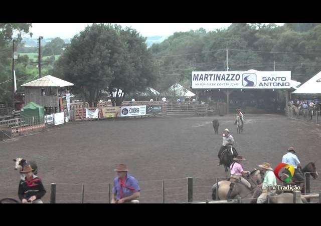 Festa Nacional do Churrasco - Laço Ensino Superior - 29/01