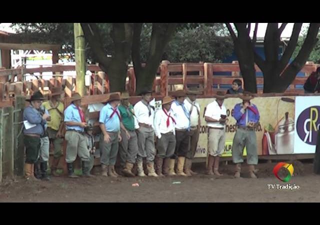 Festa Nacional do Churrasco - Premiação - 29/01