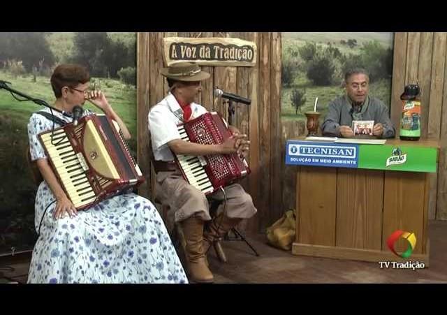 A Voz da Tradição - Programa 044