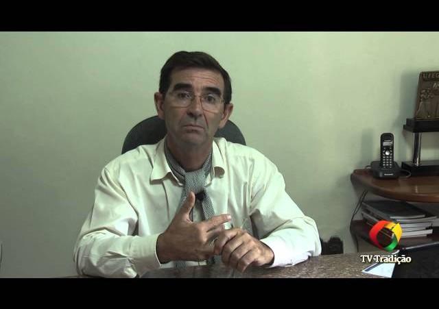 Proseando com o MTG - Parte 12 - Jornalista Giovani Grizotti