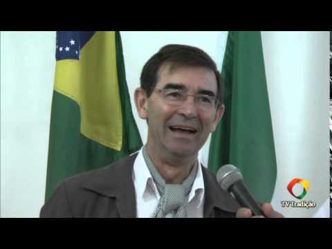 Entrevista com Presidente do MTG - 45ª Ciranda Cultural de Prendas do Rio Grande do Sul