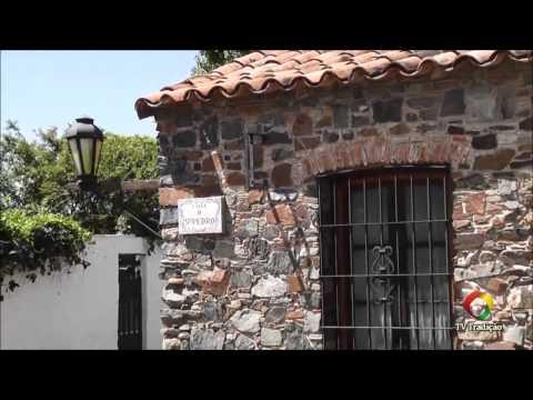 Acendimento da Chama Crioula 2015 - Colônia de Sacramento