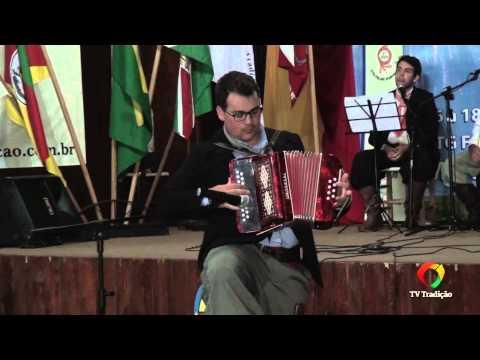 27º Entrevero - Luan Andrey Vieira - 3ªRT - Artística