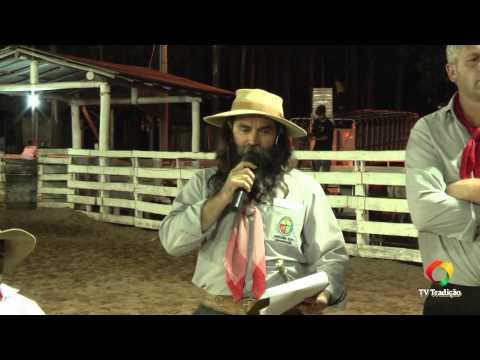 27ª FECARS - Agradecimento à Prefeitura de Santa Cruz do Sul