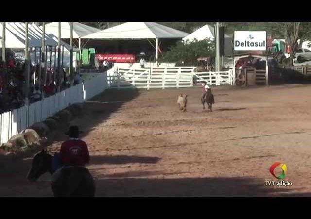 21º Rodeio Internacional do Conesul - Laço Certeiro - Sexta-feira