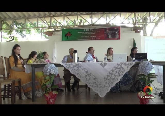 13º Congresso da FTG-PC - Proposição 1 - Sábado