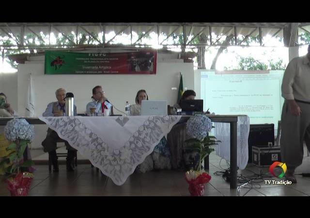 13º Congresso da FTG-PC - Proposições 4 e 5 - Sábado