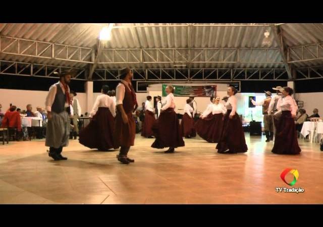 13º Congresso da FTG-PC - Grupo de Dança Folclórica da Estância Gaúcha do Planalto