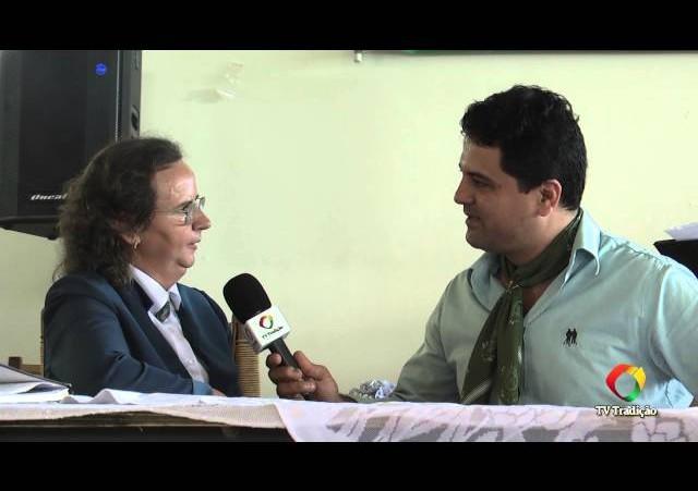 13º Congresso da FTG-PC - Entrevista Loiva Calderan