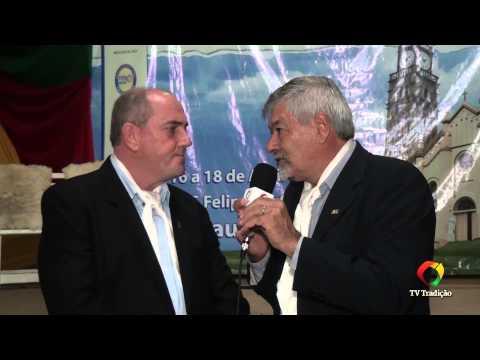 27º Entrevero - Entrevista: Oscar Gress