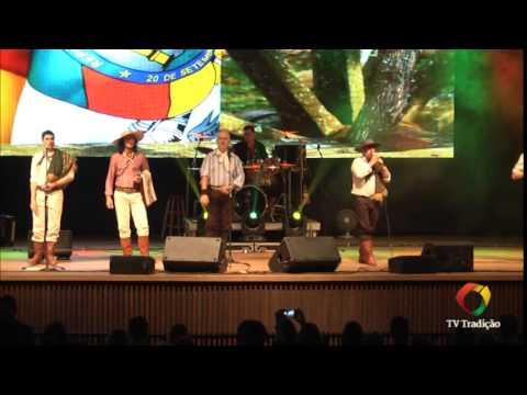 A Voz da Tradição 059 - Os Serranos