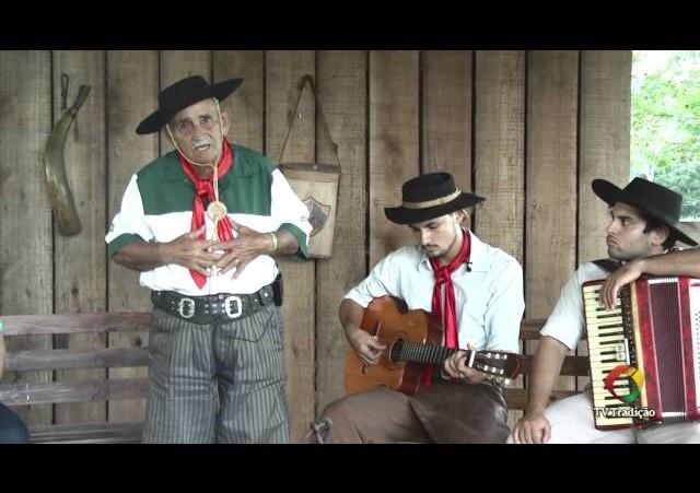 De Pai pra Filho - Poesia - Sr. Alzemiro