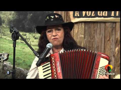 A Voz da Tradição 062  - Luiz Kur   Maria Celoy e O Cancioneiro