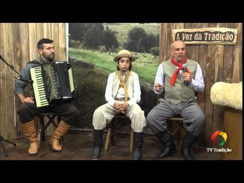 A Voz da Tradição 063 - Chula com Vinicius Coelho