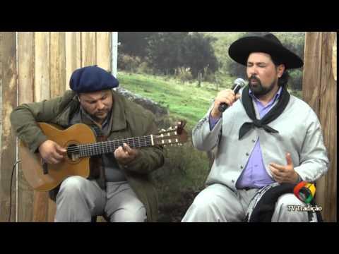 A Voz da Tradição 064 - Marcelo Oliveira