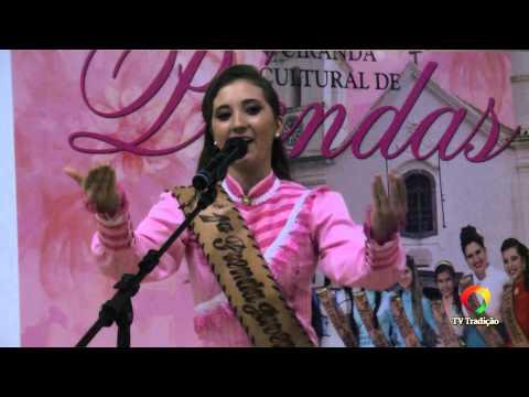 45ª Ciranda - Rafaela Schreiner - 13ªRT - Juvenil - Artística
