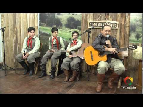 A Voz da Tradição 065 - Silvio Costa