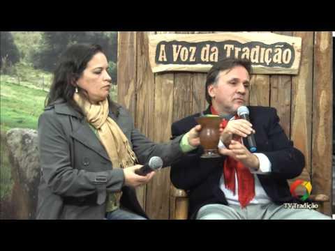 A Voz da Tradição 066 - Alexandre e Liliam Ourique