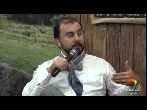 A Voz da Tradição 070 - Fabiano Vencato