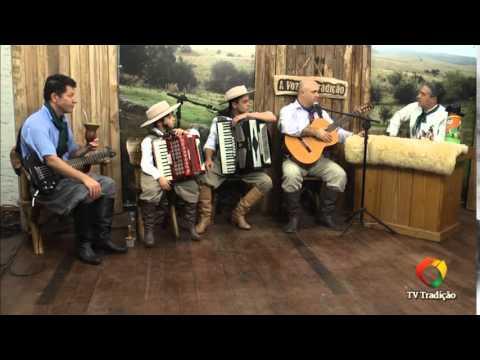 A Voz da Tradição 071 - Irmãos Machado