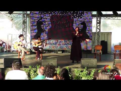 Campo Santo - Final - Reculutando a Potrada - 4ª Edição - Festejos Farroupilhas 2015