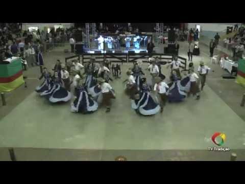 GTCN Velha Carreta - 1ª Inter-Regional do ENART 2015