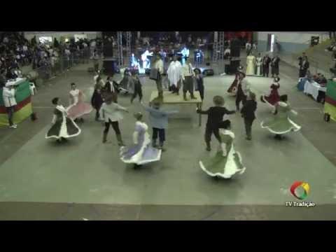 Sociedade Gaúcha de Lomba Grande - 1ª Inter-Regional do ENART 2015