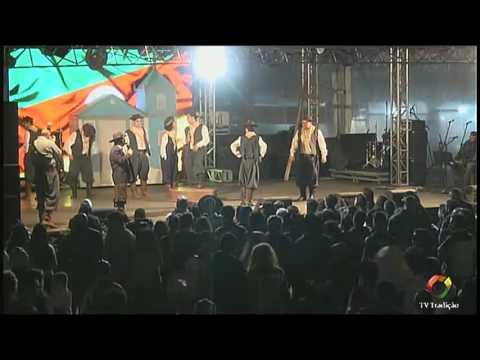 Festejos Farroupilhas de Porto Alegre 2015 (07/09/15)