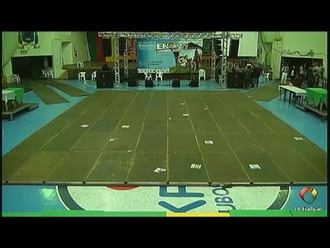 2ª Inter-regional do ENART 2015 - Venâncio Aires RS (26/09/2015)