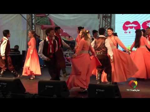 CTG Cruzeiro do Sul - Mostra de Dança, Teatro e Circo - Festejos Farroupilhas 2015