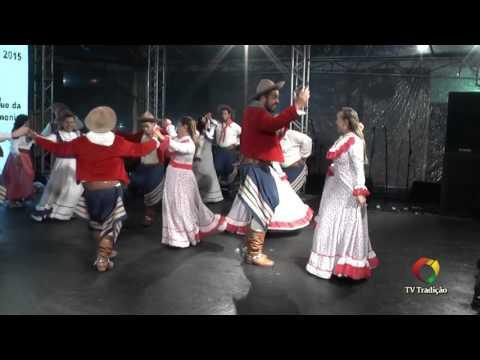 CTG Armada Grande - Mostra de Dança, Teatro e Circo - Festejos Farroupilhas 2015