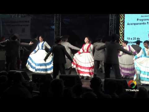CTG Aldeia dos Anjos - Mostra de Dança, Teatro e Circo - Festejos Farroupilhas 2015
