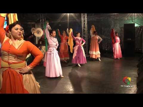 CTG Estância Gaúcha - Mostra de Dança, Teatro e Circo - Festejos Farroupilhas 2015