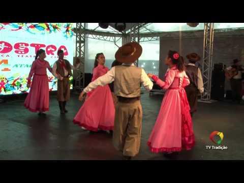 CTG Berço Farroupilha - Mostra de Dança, Teatro e Circo - Festejos Farroupilhas 2015