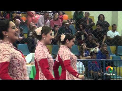 PTG Bocal de Prata - 2ª Inter-regional do ENART 2015 - Domingo