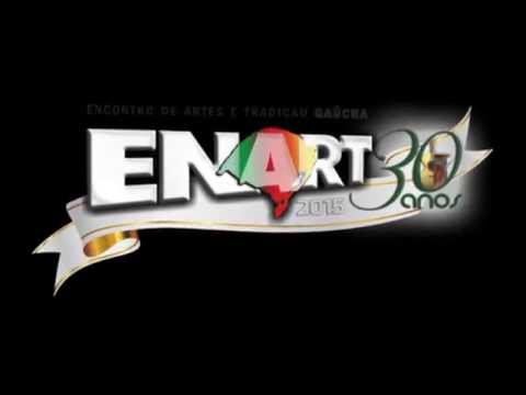 Vinheta ENART 30 anos