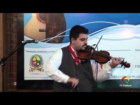 Matheus Sebalhos Lameira - ENART 2015 - Violino ou Rabeca