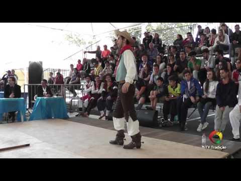 ENART 2015 - Bruno Reidel X Bruno Sates - Chula