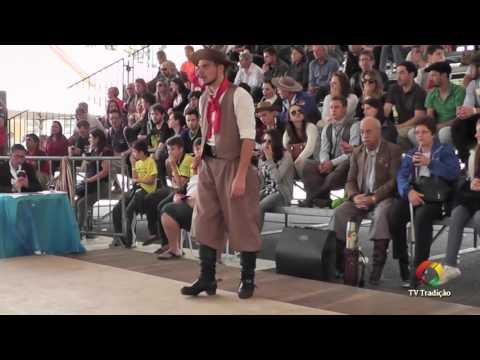 ENART 2015 - Mauricio Mendes X Samuel Boeira - Chula