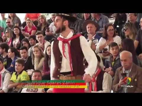 ENART 2015 - Pedro Angeli X Henrique Zanin - Chula