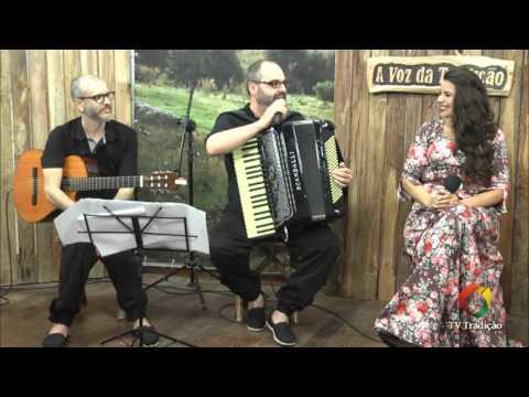 A Voz da Tradição 085 - Tatiéli Bueno