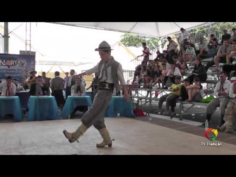 ENART 2015 - Luan Huppes X Mauricio Delazari - Chula