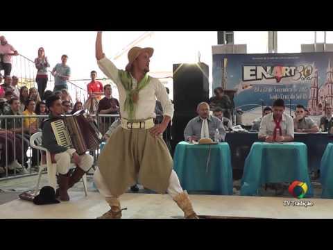 ENART 2015 - Juliano de Paula X Luike Fiorentin - Chula