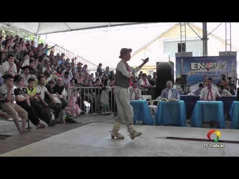 ENART 2015 - Adrian Latroni X Luiz Curtarelli - Chula